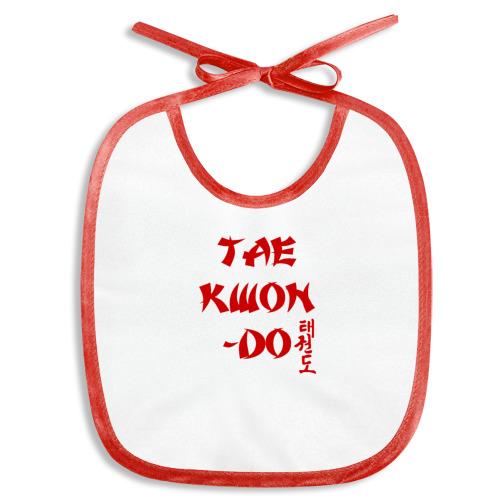 Taekwondo с иероглифами