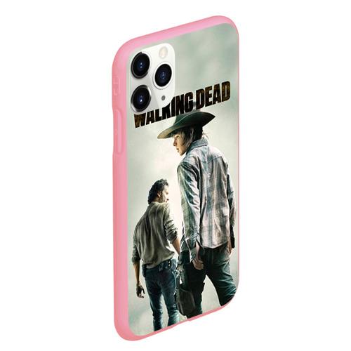 The Walking Dead (чехол для iphone 11 pro max матовый) фото 2