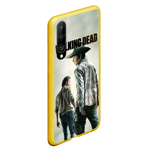 The Walking Dead (чехол для honor p30) фото 2