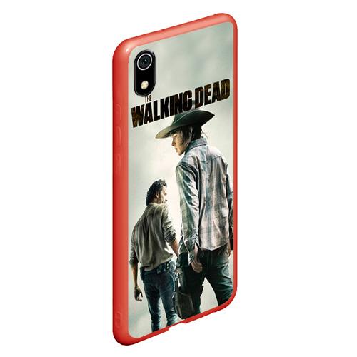 The Walking Dead (чехол для xiaomi redmi mi 7a) фото 2