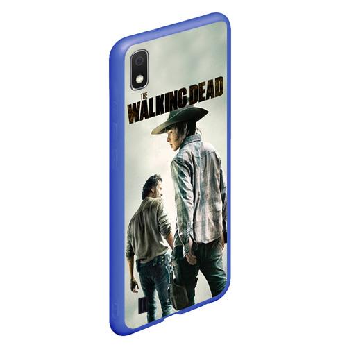 The Walking Dead (чехол для samsung galaxy a10) фото 2