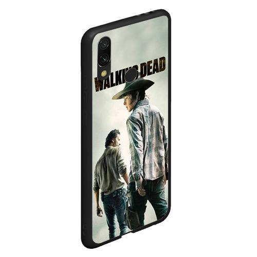 The Walking Dead (чехол для xiaomi redmi note 7) фото 2