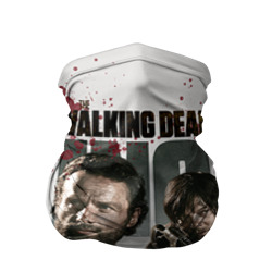 Бандана-труба 3D The Walking Dead