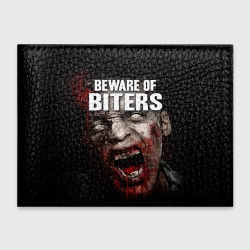 Обложка для студенческого билета The Walking Dead One фото