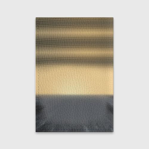 Обложка для паспорта матовая кожа  Фото 02, Mercedes