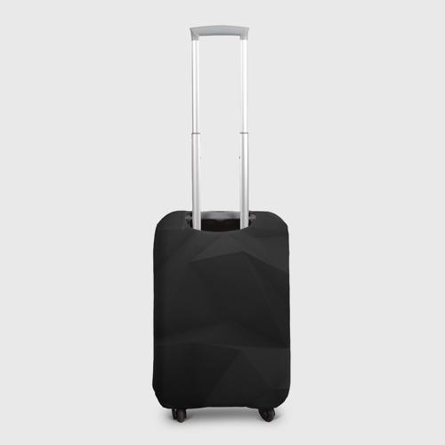 Чехол для чемодана 3D Mercedes Фото 01