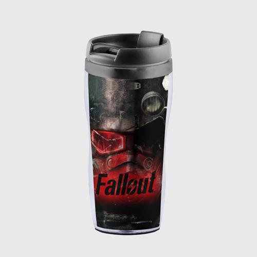 Термокружка-непроливайка Fallout Фото 01