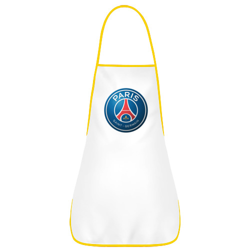 Фартук с кантом Paris Saint Germain