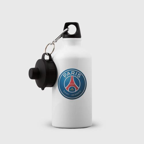 Бутылка спортивная  Фото 03, Paris Saint Germain