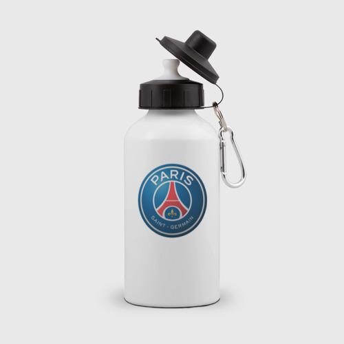 Бутылка спортивная  Фото 01, Paris Saint Germain