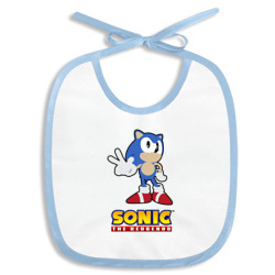 Old Sonic