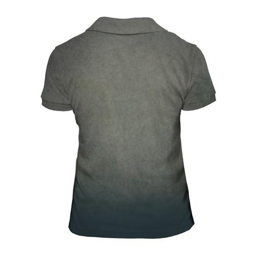 Женская рубашка поло 3D  Фото 02, Спецназ