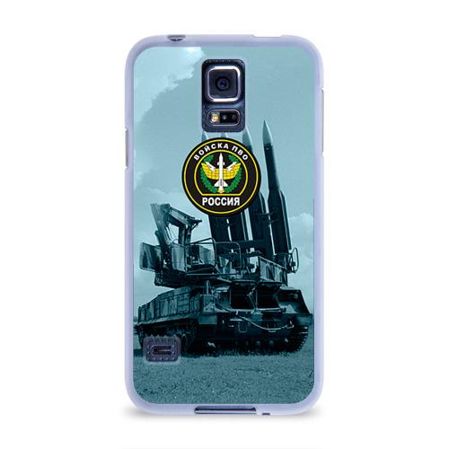 Войска Противовоздушной обороны