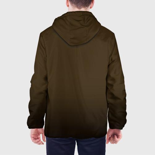 Мужская куртка 3D  Фото 05, Военная разведка