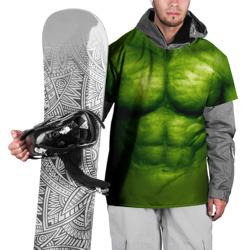 Гамма мышцы (костюм)