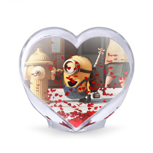 Сувенир Сердце  Фото 02, Знакомство