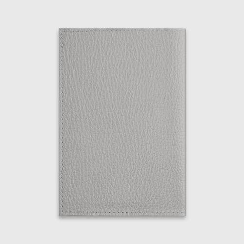 Обложка для паспорта матовая кожа  Фото 02, Знакомство