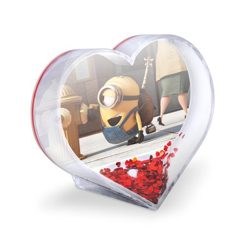 Сувенир Сердце  Фото 03, Знакомство