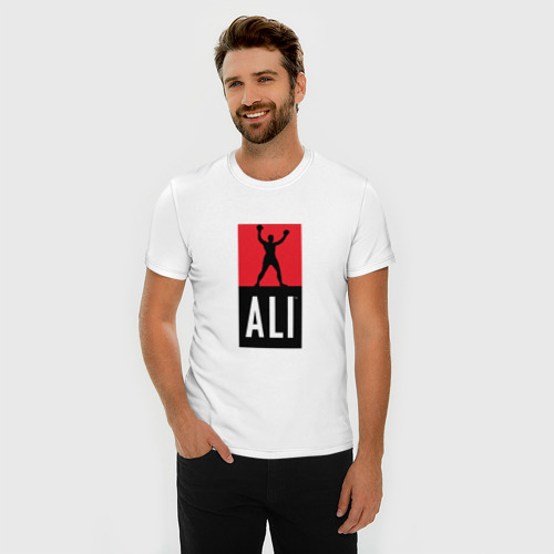 Ali by boxcluber