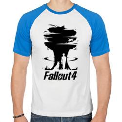 Fallout 4: взрыв