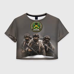 Мотострелковые войска