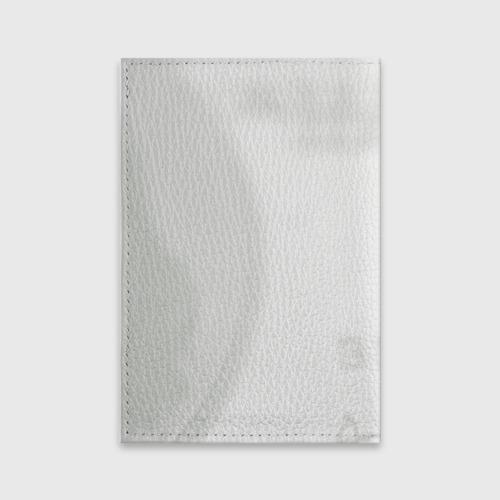 Обложка для паспорта матовая кожа  Фото 02, ККБ