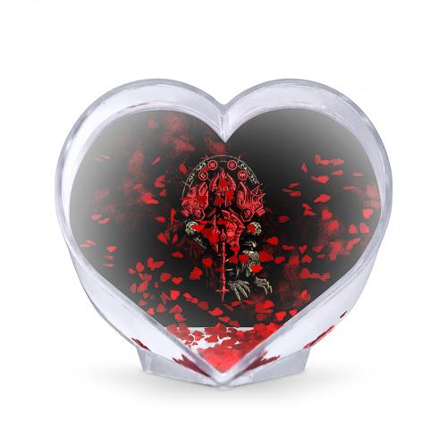 Сувенир Сердце  Фото 02, WOW