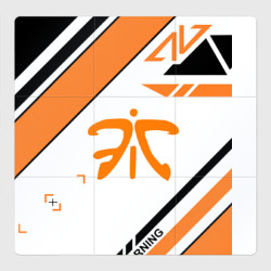 Fnatic on asiimov