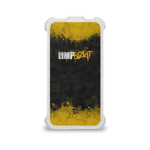 Чехол для Apple iPhone 4/4S flip  Фото 04, Limp Bizkit