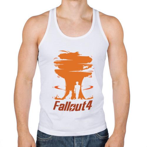 Мужская майка борцовка  Фото 01, Fallout 4