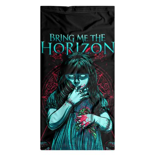 Бандана-труба 3D  Фото 07, Bring Me The Horizon