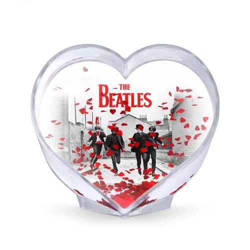 Сувенир Сердце  Фото 02, The Beatles