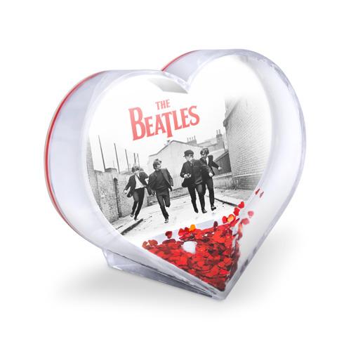 Сувенир Сердце  Фото 03, The Beatles