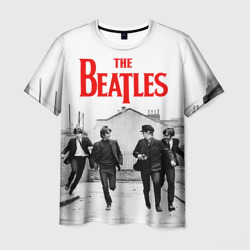 The Beatles - интернет магазин Futbolkaa.ru