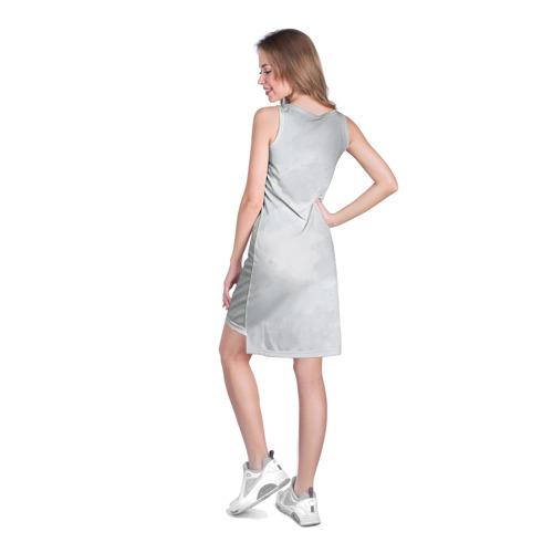 Платье-майка 3D  Фото 04, Харли Квинн