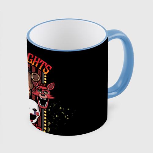 Кружка с полной запечаткой  Фото 01, Five Nights At Freddy's