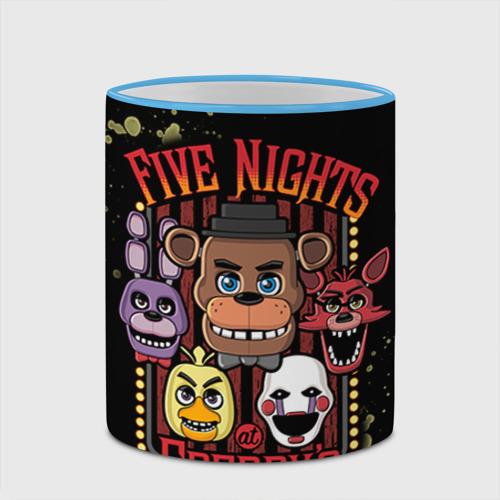 Кружка с полной запечаткой  Фото 03, Five Nights At Freddy's