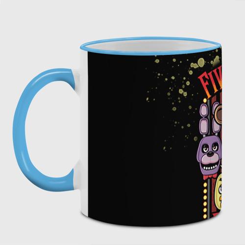 Кружка с полной запечаткой  Фото 04, Five Nights At Freddy's