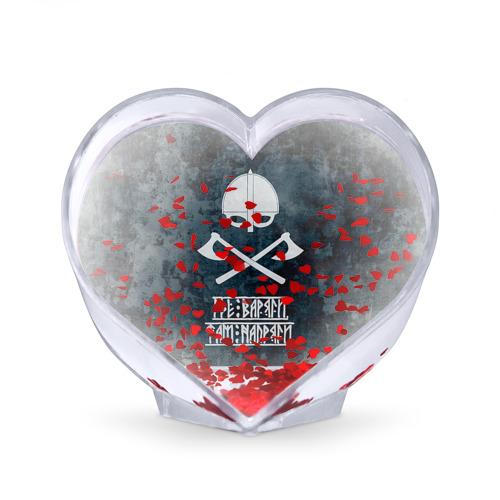 Сувенир Сердце  Фото 02, Варяги
