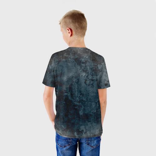 Детская футболка 3D Варяги Фото 01