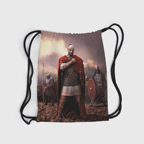 Рюкзак-мешок 3D  Фото 04, Князь Святослав Игоревич