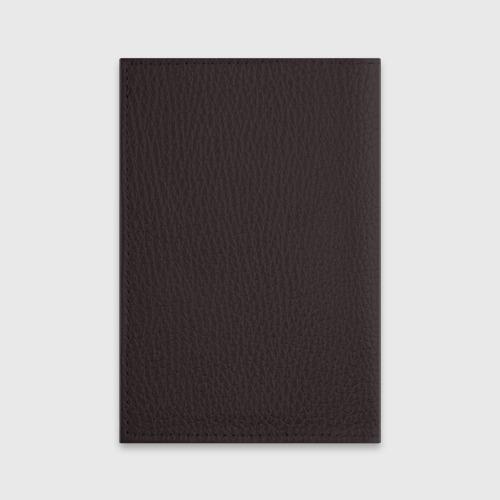 Обложка для паспорта матовая кожа  Фото 02, Князь Святослав Игоревич