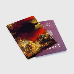 Брюллов - Последний день Помпеи