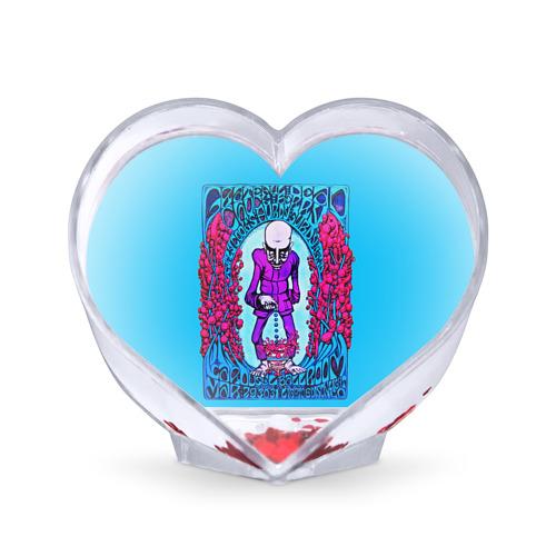 Сувенир Сердце  Фото 01, Drop Dead