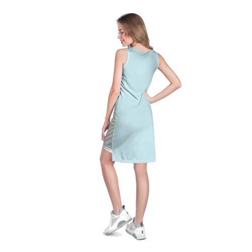 Платье-майка 3D  Фото 04, Bokura ga ita
