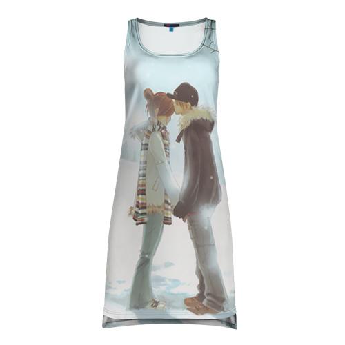 Платье-майка 3D Bokura ga ita