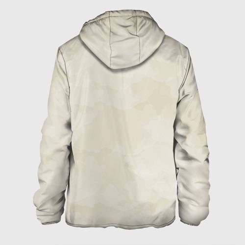 Мужская куртка 3D  Фото 02, Немезида