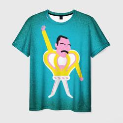 Freddie Mercury