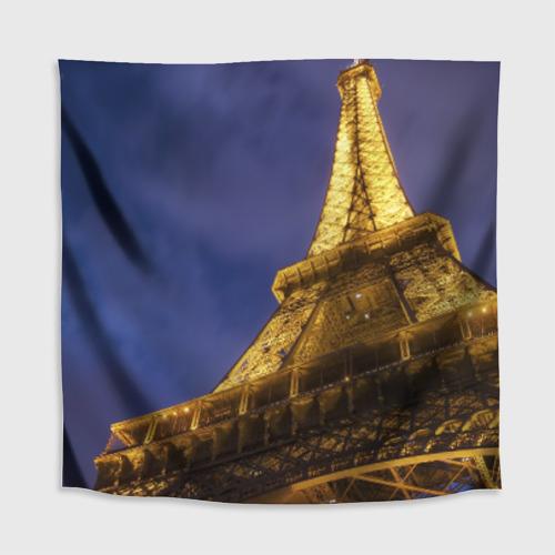 Скатерть 3D  Фото 02, Эйфелева башня