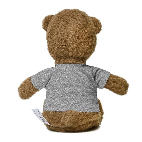 Миша в футболке 3D Слендер Фото 01